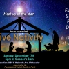 LIVE Nativity - December 17th - Whitewater, WI