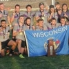 UWW Rugby wins back to back National Championships