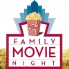 Family Movie Night, Wed., March 22nd, 6:30-8