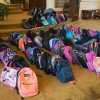 School Supply Distribution