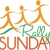 Rally Day - Church Year begins Sept. 11, 2016