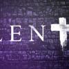 Lenten Schedule