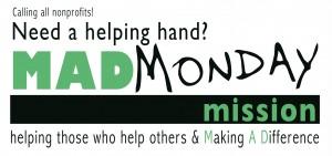 M.A.D. Monday MISSION