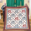Raffle Tickets are available for this year's quilt!